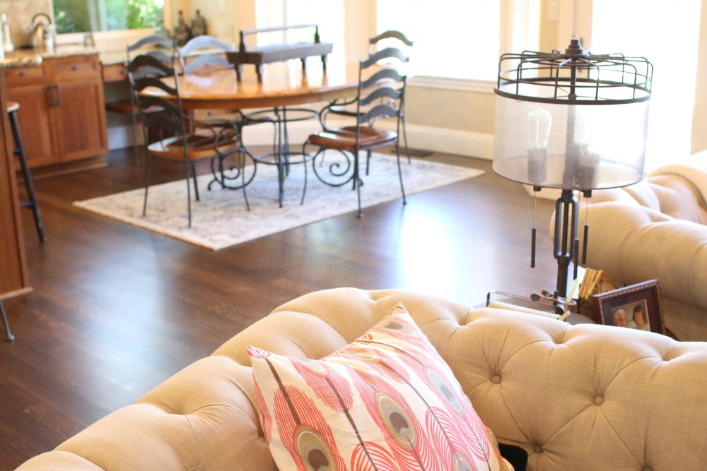 hardwood flooring tips reno holidays