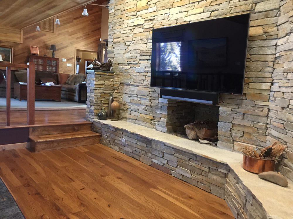 Hardwood Flooring Reno Taraba Home Review